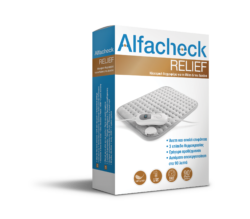 Heating Management Alfacheck Products