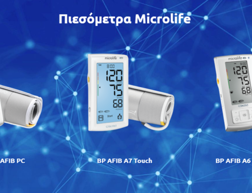 NEW Campaign for Microlife BPMs, January 2020